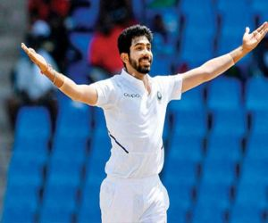Bumrah can take 400 Test wickets if he stays fit: Ambrose - Hindi News Portal