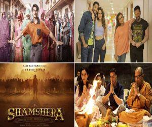 Bunty Aur Babli 2 , Prithviraj , Jayeshbhai Jordaar , Shamshera release dates out - Hindi News