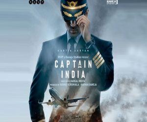 Kartik Aaryan set to play pilot in Captain India - Hindi News
