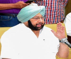 पंजाब के मुख्यमंत्री ने मोदी से करतारपुर कॉरिडोर फिर से खोलने का किया आग्रह