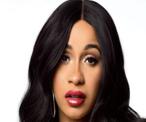 Cardi B feels hungrier after finding fame - Hindi News