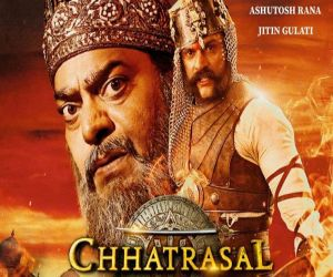 Ashutosh Rana opens up about recreating emperor Aurangzeb on screen - Hindi News