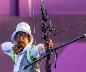 Olympics archery: Deepika Kumari through to quarterfinals - Hindi News Portal