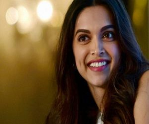 Deepika the only Indian in Variety International Womens Impact Report 2021 - Hindi News