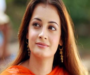 Dia Mirza on environment: Need to hold governments, industry accountable - Hindi News Portal