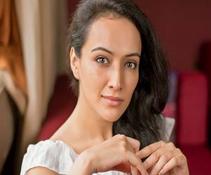 Dipannita Sharma on Raat Baaki Hai shoot in Rajasthan - Hindi News