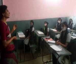 Corona Lockdown: Countdown of research and research did not stop in educational institutions - Hindi News Portal