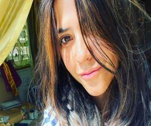 When Ekta Kapoor was called poster girl of misfortune - Hindi News