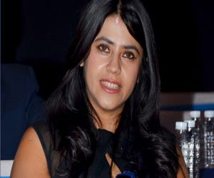 Ekta Kapoor: In most countries, sexuality of a woman is considered sin - Hindi News