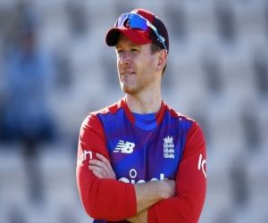 T20 World Cup: Skipper Morgan willing to drop himself if it helps team - Hindi News Portal
