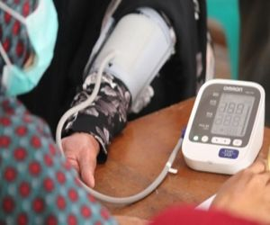 Experts sound alarm over hypertension amid COVID-19 pandemic - Hindi News