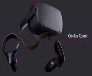 Facebook to start testing VR ads inside Oculus system. - Hindi News