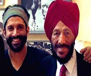 Farhan mourns Mikha Singh death: You represented a dream - Hindi News