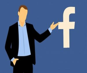 FB developing AI that can see, hear, remember whatever you do - Hindi News