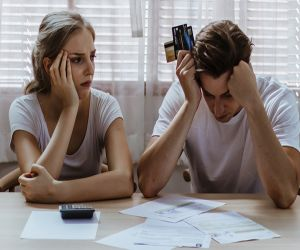 With these measures, you can get rid of financial problems forever - Hindi News