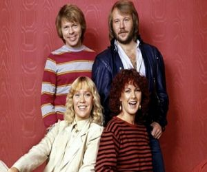 ABBA Gold returns to top 40 on Billboard 200 after 3 years - Hindi News