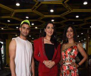 The song was shot in 16 hours and even then the party was tireless - Tina Ahuja - Hindi News