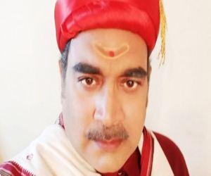 Govind Khatri to portray a pivotal role in Mere Sai: Sharaddha Aur Saburi - Hindi News