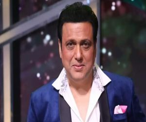 Govinda opens up on his discomfort during romantic scenes - Hindi News