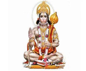 Get the desired fruit by making Hanuman ji happy - Hindi News