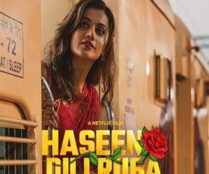 Haseen Dilruba director on shooting rafting scenes - Hindi News
