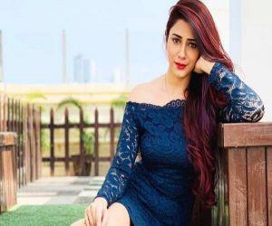 Hiba Nawab explores her mischievous side with Jijaji Chhat Par Koii Hai - Hindi News