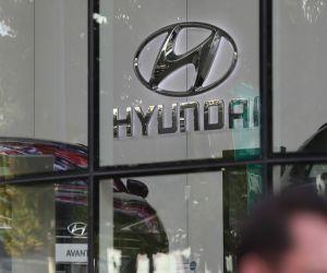 Hyundai deploys Boston Dynamics Spot robot as factory safety inspector - Hindi News