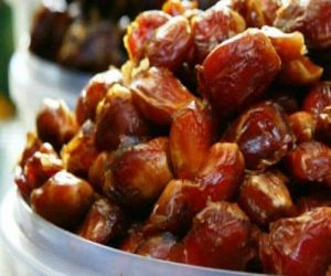 Dates eaten in Ramadan are healthy and nutritious. - Hindi News