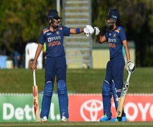 India finish ODI series on a high, snatch 2-wicket win vs Australia - Hindi News Portal