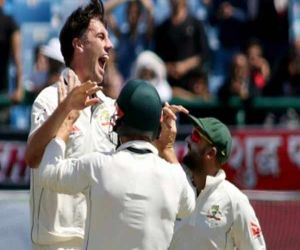 Injured Smith, six others pull out of Australia tour of Windies - Hindi News Portal