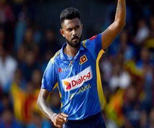 Isuru Udana announces retirement from international cricket - Hindi News Portal