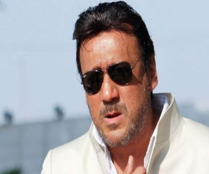 Jackie Shroff: If almighty got me from chawl to stardom, he has a plan - Hindi News
