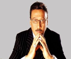 Jackie Shroff: They are all experimenting with me, I am flowing with the tide - Hindi News
