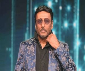 Jackie Shroff reveals his mantra to stay relevant - Hindi News