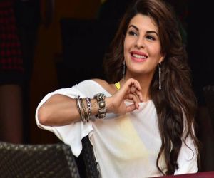 Jacqueline Fernandez: It is time to dance - Hindi News