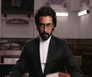 Suriya takes the stand on his upcoming courtroom drama Jai Bhim - Hindi News