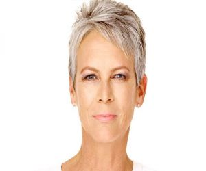 Jamie Lee Curtis says her youngest child is transgender - Hindi News
