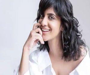Jasleen Royal recalls her emotions during recording of Shershaah song - Hindi News