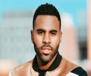Jason Derulo: I have never been a cook - Hindi News