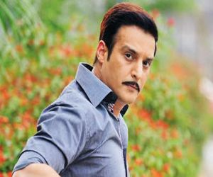 Jimmy Sheirgill on his dream come true with Maachis - Hindi News