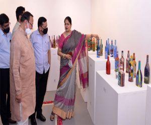 Foundation Day of Jaipur Jawahar Kala Kendra, see photos - Hindi News