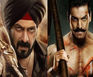 John is scared of Salman, now he will come a day earlier, the film will benefit - Hindi News