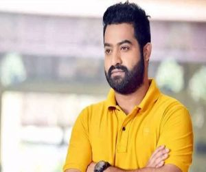 Jr NTR tests Covid-19 positive - Hindi News