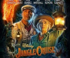 Dwayne Johnson: All of our daughters are very excited for Jungle Cruise - Hindi News
