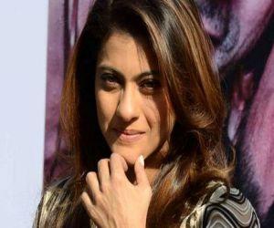 Kajol wants calorie refund - Hindi News