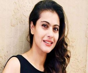 Kajol: If God is watching us the least we can do is be entertaining! - Hindi News