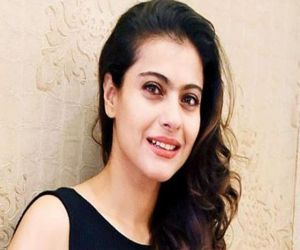 Kajol shares hilarious skincare routine - Hindi News