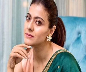 Kajol shares her love story with coffee - Hindi News