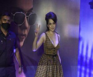Kangana: I have always done Dhaakad things in life - Hindi News