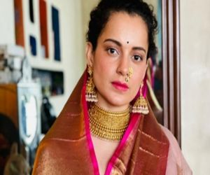 Kangana: If you do not know what to do on Navratri, worship your mother - Hindi News
